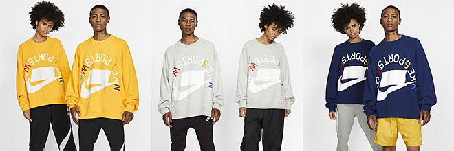 f49b645b65e New Clothing. Nike.com