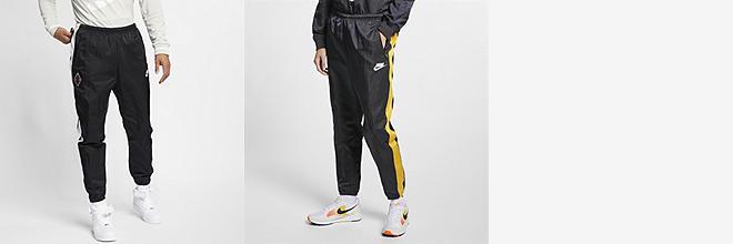 329355698046 Nike Sportswear. Men s Woven Trousers. ₹4