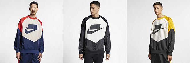 33078cacd3d27 Nike Sportswear Windrunner NSW. Men's Jacket. $160. Prev