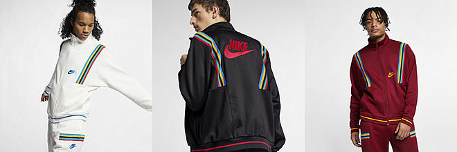 67c96ded1507e Next. 3 Colors. Nike Sportswear. French Terry Jacket