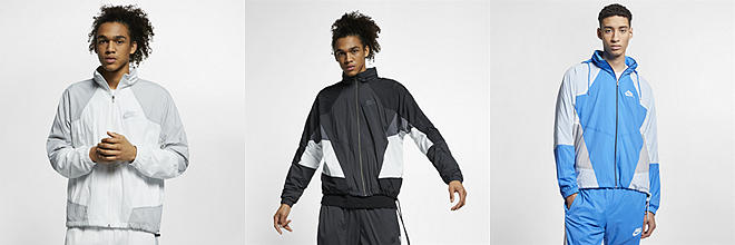 a13a81fe84e0 Nike Sportswear Tech Pack. Men s Jacket.  160. Prev