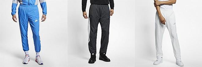 b3631483457ca3 Prev. Next. 3 Colours. Nike Sportswear. Men s Woven Trousers