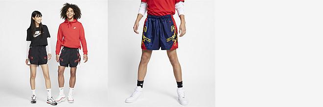 13cb0acc4d6b Next. 2 Colours. Nike Sportswear. Woven Shorts