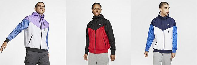 b996f7245ccba Nike Sportswear Windrunner. Hooded Jacket. $110. Prev