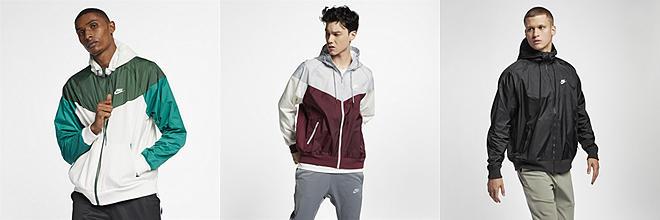 2462b49c65bbb Next. 4 Colours. Nike Sportswear Windrunner. Men s Hooded Jacket