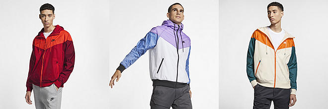 887abaa65ab4 Men s Windbreakers. Nike.com