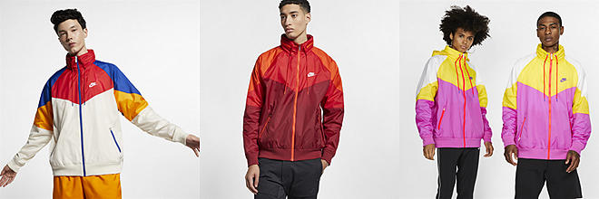 d1b6592d6 Clearance Jackets & Vests. Nike.com