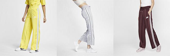 Prev. Next. 3 Colores. Nike Sportswear. Pantalón a rayas - Mujer 0a888a72f62c