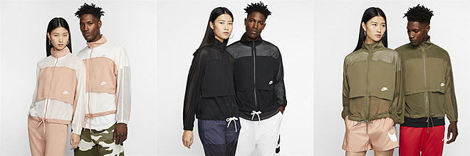 f247bb691 Clearance Jackets & Vests. Nike.com