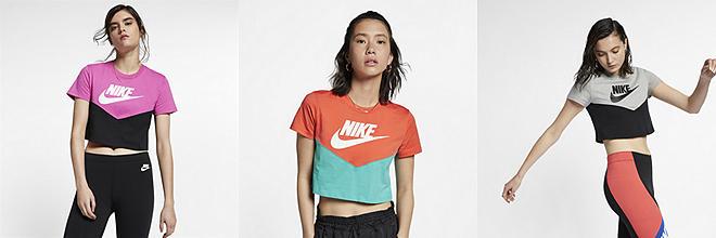 cb0545d394f4b Women's Tops & Shirts. Nike.com