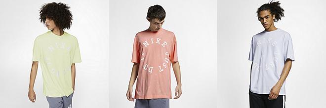 ff9a577f78 Tops   T-Shirts. Nike.com