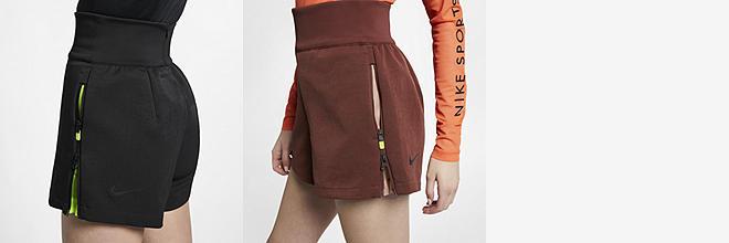 7c4c566eecc Prev. Next. 2 Colors. Nike Sportswear Tech Pack. Women s Woven Shorts