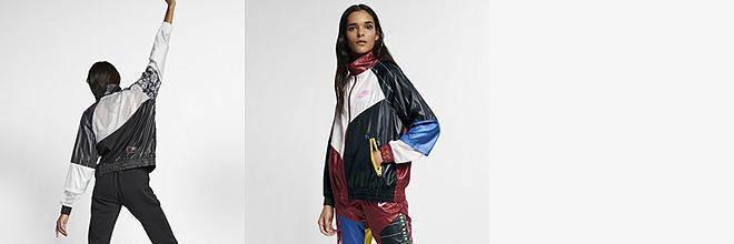 86ea802626bd Women s Jackets   Vests. Nike.com