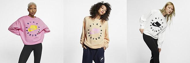 Buy Women s Sweatshirts   Hoodies. Nike.com AU. 69ae5d27f3
