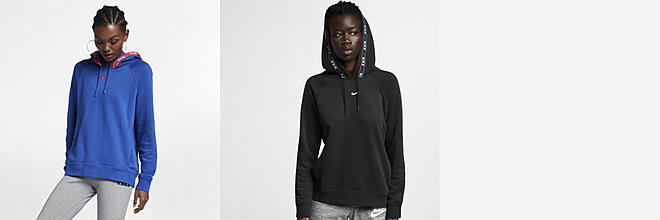 fe20338a06 Prev. Next. 2 Colours. Nike Sportswear. Women s Logo Hoodie