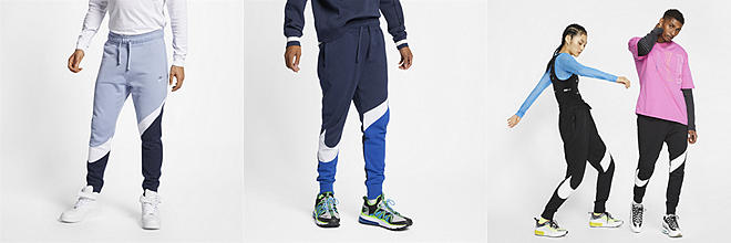 1fffc3a7a04d2 Nike Sportswear. Pantalón de tejido Woven. 80 €. Prev