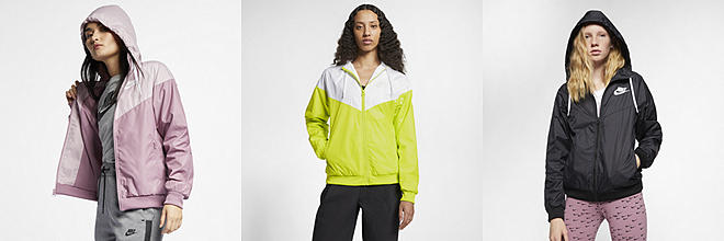 0f3e1b7be6 Shop Women s Jackets   Gilets. Nike.com CA.