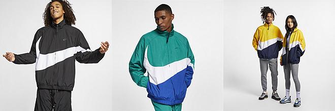 Windbreakers. Nike.com ce18e17e4366