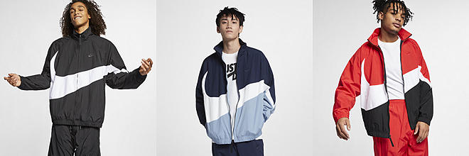 Kabátok és Mmellények. Nike.com HU. efaa8577e6