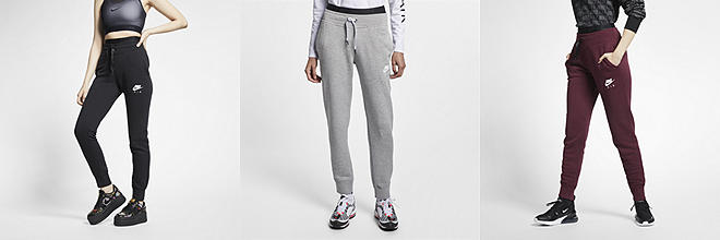 0104ad02a Nike Sportswear. French Terry Pants.  90. Prev