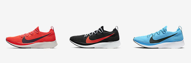 los angeles 90be2 722d6 Nike Vaporfly 4% Flyknit. Running Shoe.  250. Prev