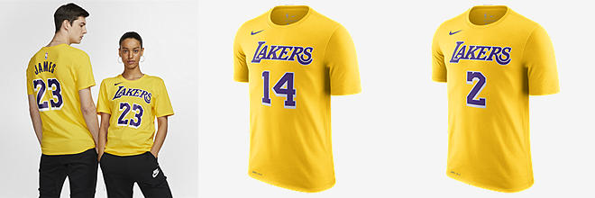 83516f0ab7a2 Los Angeles Lakers Jerseys   Gear. Nike.com