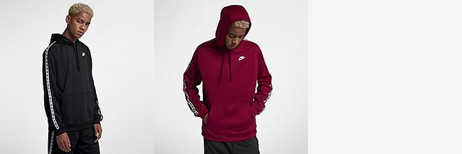 cff21fc6dcf Prev. Next. 2 Colours. Nike Sportswear. Men s Pullover Hoodie