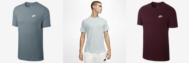 low priced da1ef 432cd Buy Men s Tops   T-shirts. Nike.com UK.