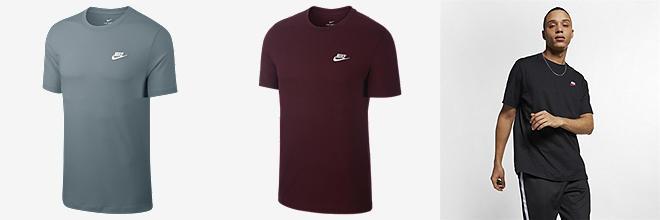 timeless design fda29 985b2 Next. 8 coloris. Nike Sportswear Club. Tee-shirt pour Homme