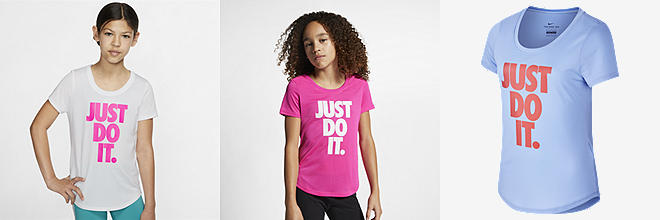 74a4b01d4f45 Girls  Clothes. Nike.com UK.