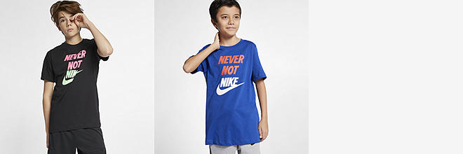 8630c86639 Nike. Little Kids  T-Shirt.  18. Prev