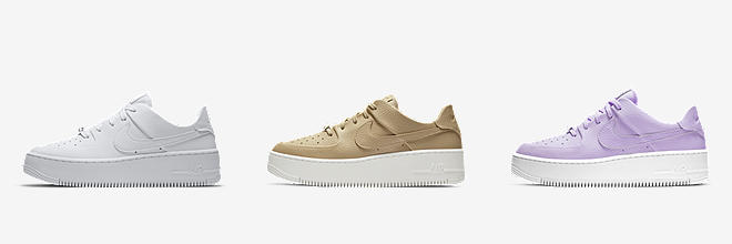 sale retailer b245b b4703 Nike Air Force 1  07. Women s Shoe. RM 369. Prev