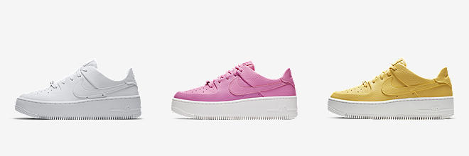 brand new 258a0 8260c Nike Air Force 1  07. Women s Shoe.  90. Prev