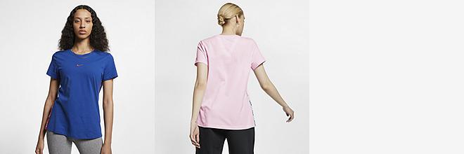 893a6d0bf7ac Prev. Next. 2 Farben. Nike Sportswear. Damen-T-Shirt ...