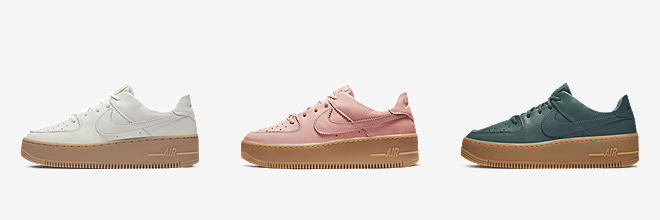 best deals on f785a 387c6 Shop Air Force 1 Shoes Online. Nike.com AT.