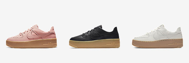 9abb0596fcd Shop Air Force 1 Shoes Online. Nike.com AU.