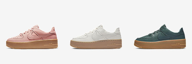 sports shoes 9ad06 2415b Chaussures Nike Air Force 1 pour Femme. Nike.com FR.