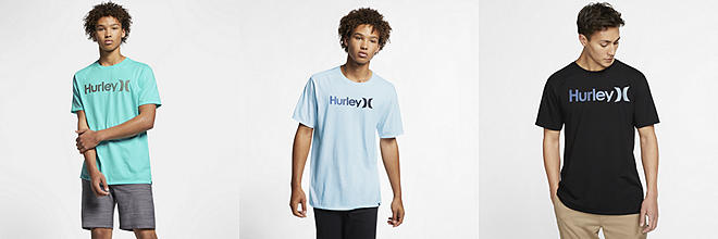 Men s Hurley Shirts   T-Shirts. Hurley.com cd481c8c820