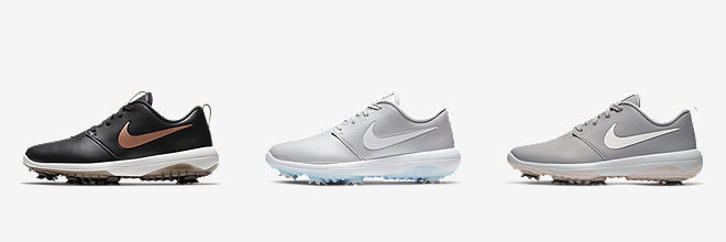 0be27c8b27108 Next. 4 Colors. Options Available. Nike Roshe G Tour. Women s Golf Shoe