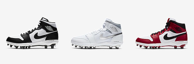 3402f432b5b4 Men's Football Cleat. $100. Prev