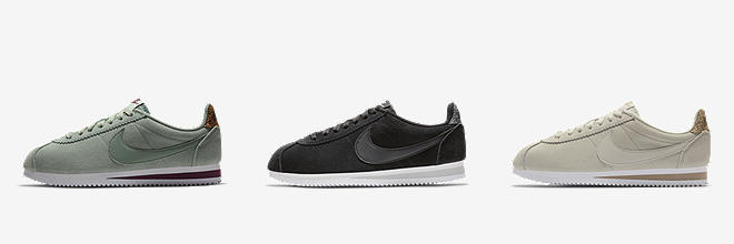 womens nike cortez trainers