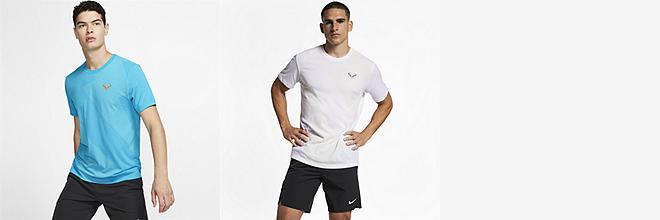 955d51850 Next. 2 Colors. Rafa. Men's Tennis T-Shirt