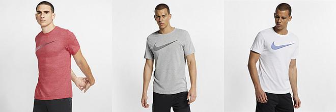 2fb6f02e2 Workout Shirts for Men. Nike.com