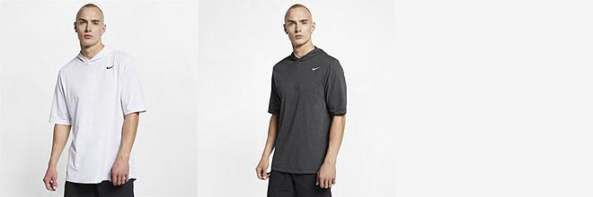 5d47104e Nike Dri-FIT. Men's Training Hoodie. $55. Prev