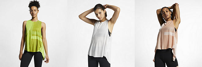 7b53abf8974f Nike Pro. Women s Short-Sleeve Top.  40. Prev