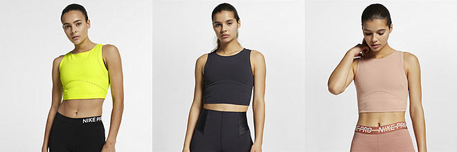 96389570 Women's Workout Tanks & Sleeveless Shirts. Nike.com