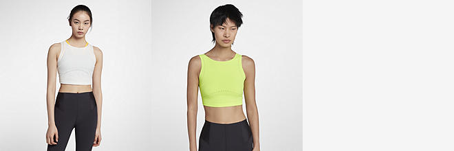 aafde5fd160fa5 Prev. Next. 2 Colours. Nike. Women s Training Tank