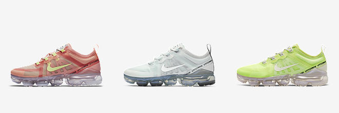 b9855c2d440e Nike Air VaporMax Flyknit 3. Big Kids' Shoe. $180. Prev