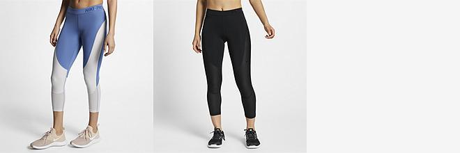 size 40 61cef 9311f Women s Compression Shorts, Tights   Tops. Nike.com