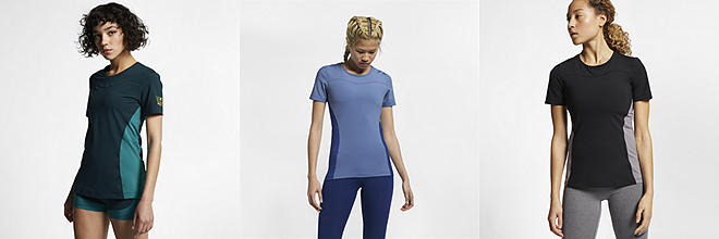 f6dcb8050 Women's Dri-FIT Tops & T-Shirts. Nike.com
